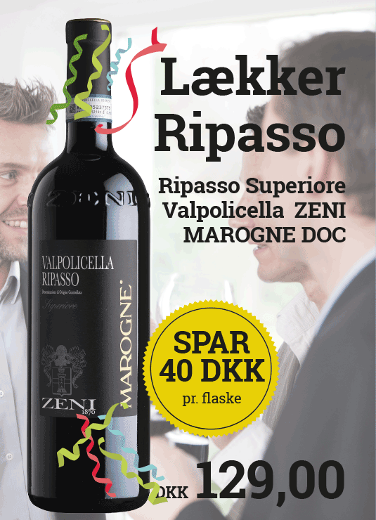 Top-Ripasso til superpris