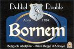 Bornem Double, Abbey Ale 8% - 75 cl.