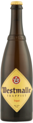 Westmalle Trappist, Triple 9,5% - 75 cl.