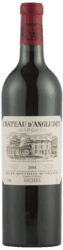 Chateau D´Angeludet - Margaux 2004
