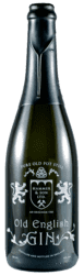 Old English Gin 44 % 70 cl.