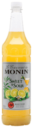Monin Sweet & Sour 100 cl.