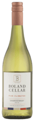Boland Cellar Chardonnay 2016 - Five Climates