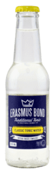 Erasmus Bond Classic Tonic 200 ml.