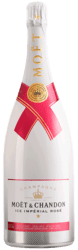 Moët & Chandon ICE Imperial ROSÉ Champagne - 75 cl.