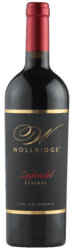 Wollridge Zinfandel Reserva Lodi Californien USA