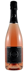 Methode Traditionelle Rose Brut Domaine Joel Delaunay Val de Loire