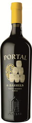 Quinta do Portal SIX BARRELS Tawny Reserve