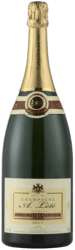 "A LETE Champagne Brut - A Damery ""TOP CHAMPAGNE"" 1,5 liter"