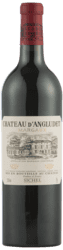 Chateau D´Angeludet - Margaux 2007