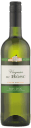 Viognier Du Bosc - Pierre Besinet 2017