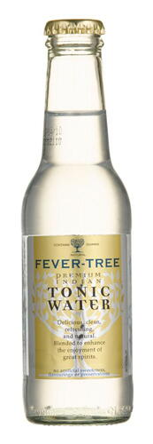 Fever-Tree Tonic Water 20 cl.