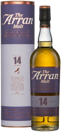 The Arran Malt - 14 års - 46 %