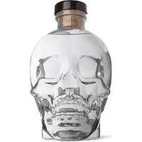CRYSTAL HEAD VODKA 40 % 70 cl.
