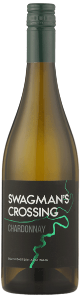 Swagman's Crossing Chardonnay - South East Australien
