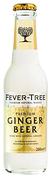 FEVER-TREE Ginger Beer 20 cl.