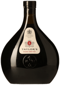 Taylor's Historical Limited Edition Reserve Tawny Port, 1 liter