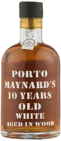 Maynards 10 Years Old White Port 50 cl.