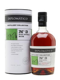 Diplomatico Distillery Collection No. 3