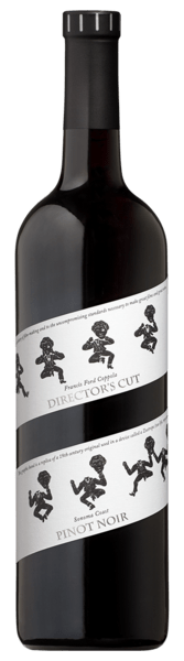 Francis Ford Coppola Winery - Pinot Noir Director's Cut - californisk rødvin