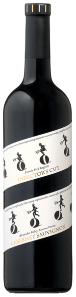 Francis Ford Coppola Winery - Cabernet Sauvignon Director's Cut - californisk rødvin