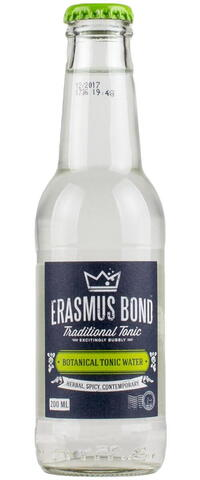 Erasmus Bond – Botanical Tonic – 20 cl.