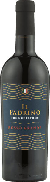 THE GODFATHER - IL PADRINO ROSSO GRANDE 15 % Alkohol