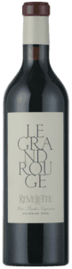 Chateau Revelette LE GRAND ROUGE 2010