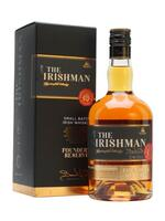 The Irishman Single Malt - Founder's Reserve
