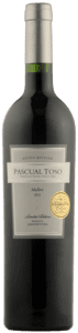 Pascual Toso Malbec 2013 - LIMITED EDITION