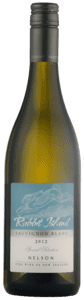 Seifried Estate Rabbit Island Sauvignon Blanc 2014 - Speciel Selection
