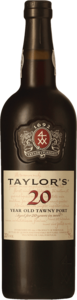 Taylors 20 års old tawny Port