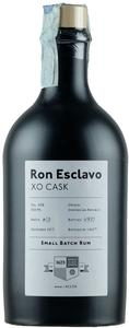 Esclavo XO, Limited Edition 65 % - Finest Rum, 50 cl.