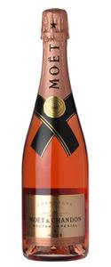 Moët & Chandon Imperial Nectar Rose