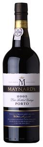 MAYNARD´s Late Bottled Vintage 2010