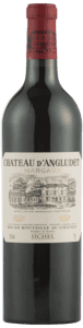 Chateau D´Angeludet - Margaux 2011