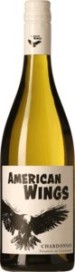 American Wings Chardonnay Californien