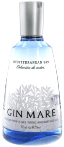 GIN MARE 42,7 % 70 cl.
