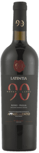 Appassimento Novantaceppi 90 Latentia 2016