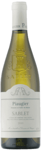 Sablet - Domaine Piaugier 2015