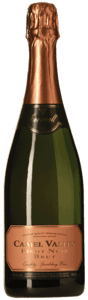 Camel Valley Pinot Noir Brut Cornwall Superior Quality Premium Reserve 2014 England
