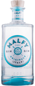 MALFY Gin Originale Italy - 41 % alkohol, 70 cl.