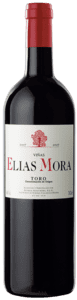 VINAS ELIAS MORA TORO - ROBLE TINTO DO 2016