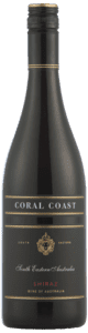 CORAL COAST SHIRAZ South Eastern Australien