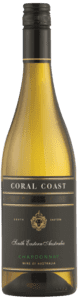 Coral Coast Chardonnay South Eastern Australia