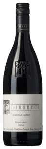 TORBRECK Woodcutters Shiraz Barossa Valley 15 %