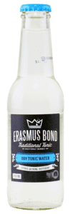Erasmus Bond Dry Tonic 200 ml.