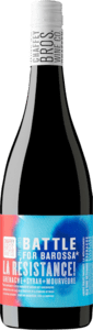 CHAFFEY BROS Battle For Barossa GSM - La Resistance