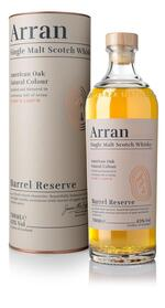 The Arran Malt - Barrel Reserve- 43% alk.
