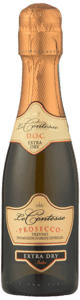Le Contesse Prosecco Extra Dry Elegance - 20 cl.